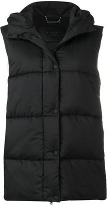 Givenchy Padded Waistcoat
