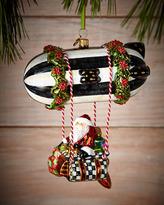 Mackenzie Childs MacKenzie-Childs Special Delivery Christmas Ornament