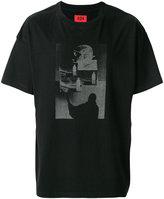 424 Fairfax printed T-shirt