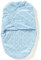 Starting Out Baby Boys Geo Print Swaddle Blanket