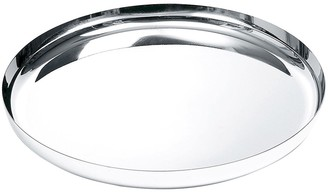 Alessi Round Steel Tray