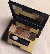Estee Lauder Pure Color Envy Sculpting Eyeshadow 4 shades: Defiant Nude, Fierce Safari, Fiery Saffron