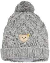 Steiff Boy's Mütze Strick Hat,XXS