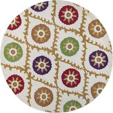 Kas Donny Osmond Harmony by Origins Round Rug