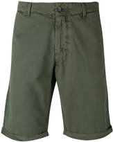 Woolrich bermuda shorts - men - Cotton/Polyester - 32