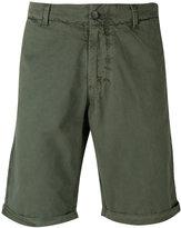 Woolrich bermuda shorts - men - Cotton/Polyester - 33