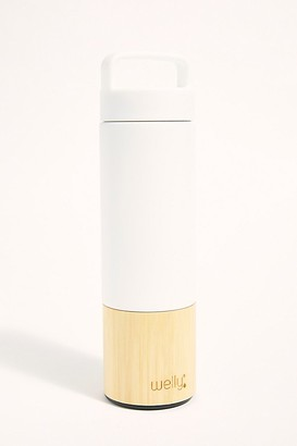 Free People Welly Bamboo Water Bottle at