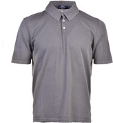 Fedeli Frosted Polo Shirt