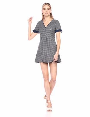 BCBGeneration Women's Flare Dress