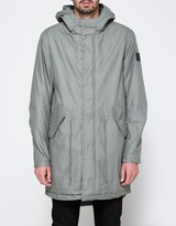 Cheap Monday Cage Parka Jacket