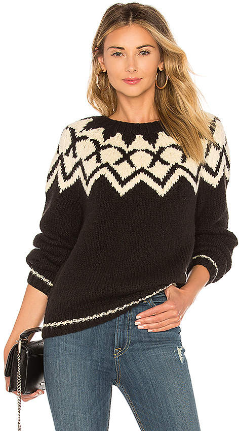 Velvet by Graham & Spencer Robyn Sweater