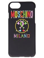 Moschino Logo Iphone 7 Cover