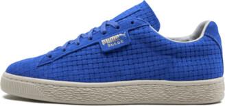 Puma Suede Classic MIJ Shoes - Size 5