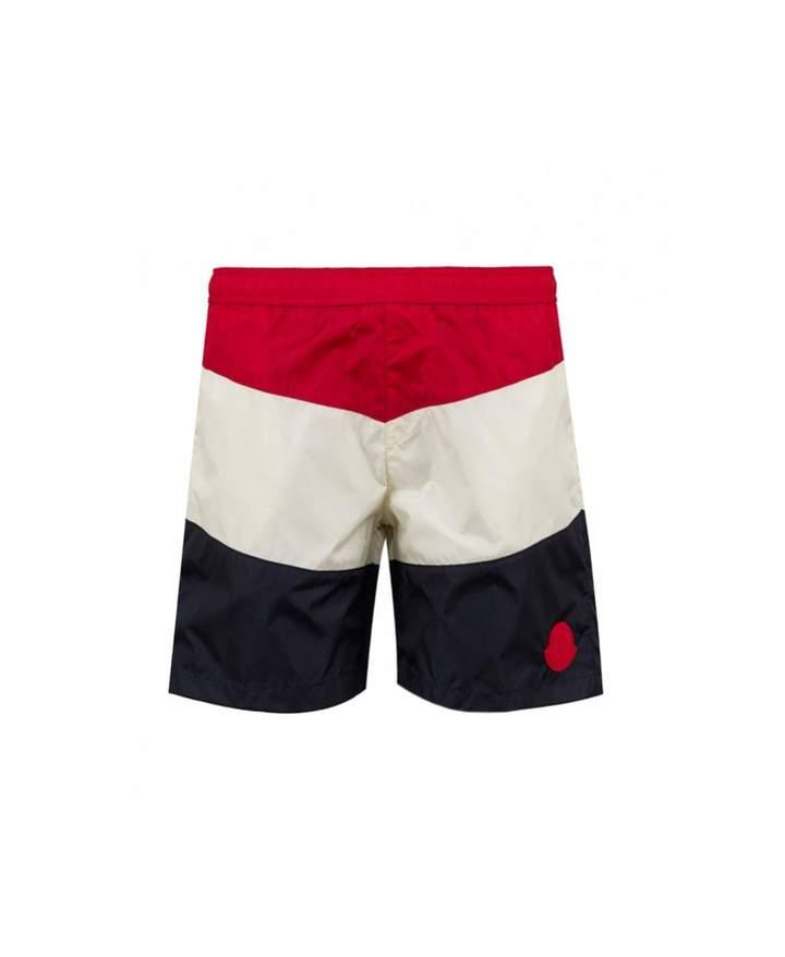 81b86a17b2 Red Swim Shorts - ShopStyle UK
