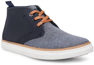 Steve Madden gamma High Top Sport Chukka Sneaker
