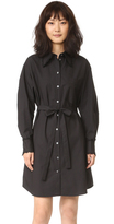 Marc Jacobs Oversized Shirtdress
