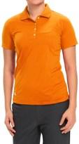 adidas Essentials Polo Shirt - Short Sleeve (For Women)