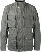 Belstaff 'Trialmaster' waxed jacket