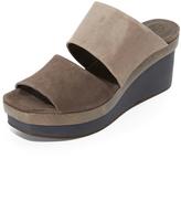 Coclico Keller Wedge Slide Sandals