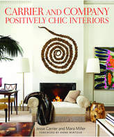 Abrams Carrier and Company: Positively Chic Interiors