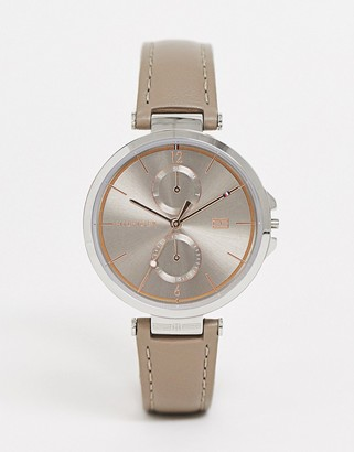 Tommy Hilfiger 1782180 Angela leather watch
