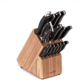 Berghoff 15Pc Knife Block Set