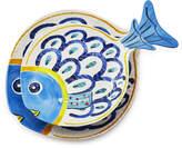 Sur La Table Positano Melamine Fish Platters