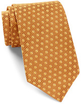 Robert Talbott Estate Square Silk Tie