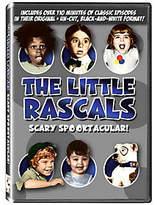 Mill Creek Entertainment Little Rascals: Scary Spooktacular DVD