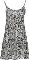 Hurley Short dresses