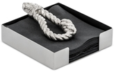 Michael Aram Rope Cocktail Napkin Holder