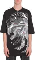 Diesel Black Gold Tikuna-trans T-shirt