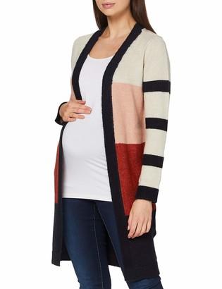 Noppies Women's Cardigan Ls Annamoe Sweater