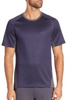 J. Lindeberg Active Regular Fit T-Shirt