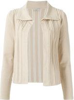 Egrey - knitted cardigan - women - Acrylic/Spandex/Elastane/Viscose/Polyimide - PP