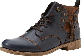 Rieker Women's 77441 Ankle Boots