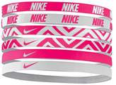 Nike 6 Pack Printed Headbands