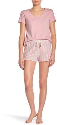 Joe's Jeans Retro Pajama Shorts