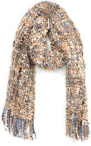 Shiraleah Alba Knotted Scarf