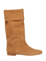Peter Flowers 20mm Suede Boots