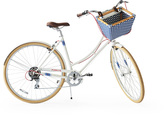 Serena & Lily Limited-Edition PUBLIC® C7 Bike with Riviera Basket