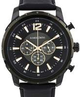 Alexander Dubois Margaux Men's Watch Multi-textured And Layered Dial.