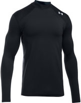 Under Armour Men's ColdGear Reactor Fitted Long Sleeve Top