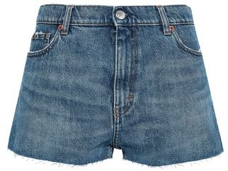 Iro . Jeans IRO.JEANS Denim shorts
