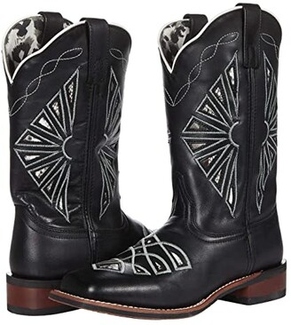 Laredo Kite Days (Brown) Women's Boots