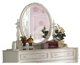 ACME Furniture Dorothy Kids Dresser Mirror - Ivory - Acme