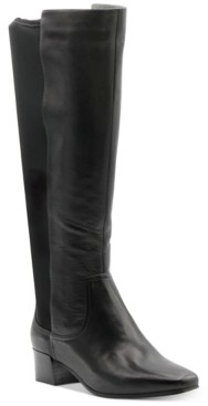 Adrienne Vittadini Cecil Boots Women's Shoes