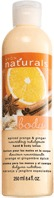 Avon Naturals Spiced Orange & Ginger Hand & Body Lotion