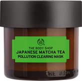 The Body Shop Recipes of Nature Japanese Matcha Tea Mask