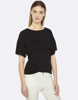 Oxford Isabella Ruffle T-Shirt